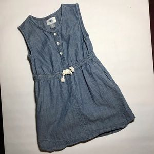 Little Girl's Old Navy Dress Size 5T